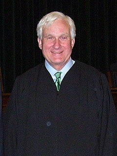 Paul Suttell American judge