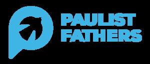 Paulist Fathers - Image: Paulist logo wordmark