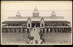 Pavilion, Garfield Beach, Salt Lake, C.R. Savage, Photo.jpg