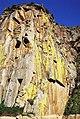 Pedra Amarela (Espanha) vista de Miranda do Douro (Portugal) (62756728).jpg