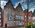 Pelzerhaus, Pelzerhäuser 11-12, Ostfriesisches Landesmuseum Emden - panoramio.jpg