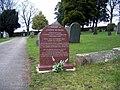 Penrith Cemetery - geograph.org.uk - 723189.jpg