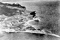Perce, le Mont Joli, l Anse du Nord et le Cap Barre - 1927.jpg