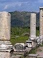 Pergamos Acropolis as seen from the Asklepieion wza.jpg