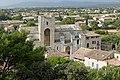 Pernes-les-Fontaines église Notre-Dame-de-Nazareth 02.jpg