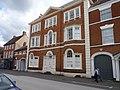 Perrott House, Pershore-geograph.org.uk-4500388.jpg