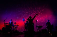 Concerto dei Perturbazione, 2015