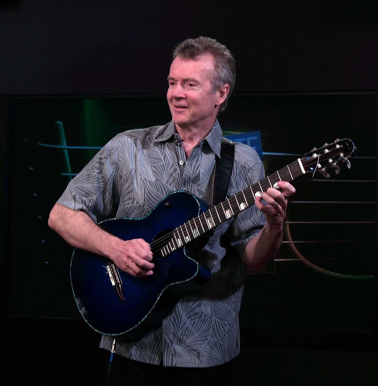 Peter White (musician)...