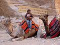 Petra - Rent-a-camel (9779187335).jpg