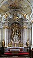Pfarr- und Wallfahrtskirche Hoheneich - Altar.jpg