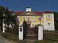 Pfarrhof in Rosenau Schloss I.jpg