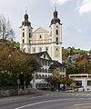 Pfarrkirche St. Peter & Paul in Sarnen OW.jpg