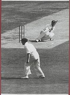Dattu Phadkar Indian cricketer (1925-1985)