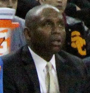 Phil Mathews - Mathews in 2011 with UCLA.