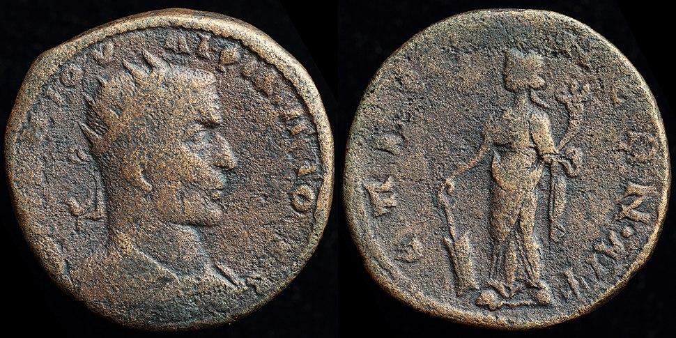 Philip I - Epiphaneia