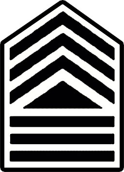 Philippine Navy Chief Petty Officer Rank Insignia