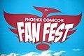 Phoenix Comicon Fan Fest logo (15388189394).jpg