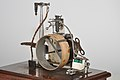 Photosynthetic Bubbler - Jagadish Chandra Bose Museum - Bose Institute - Kolkata 2011-08-10 4744.JPG