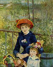 Renoir - The Terrace
