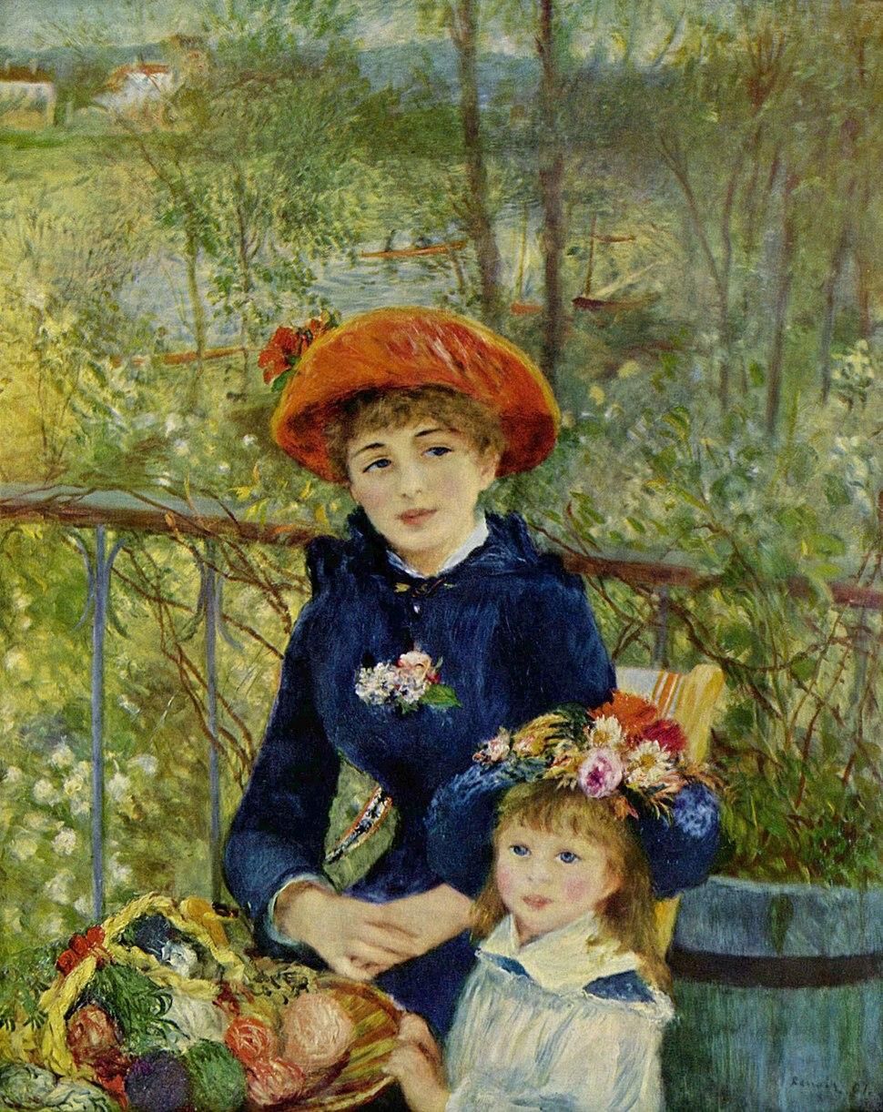 Pierre-Auguste Renoir 007