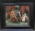 Pieter bruegel il vecchio, gli storpi, 1568.JPG