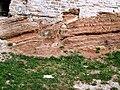 Pietra rosa di Assisi B.JPG
