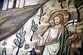 Pietro Cavallini, Noli me tangere (1308-09) 03.jpg