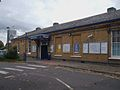 Pinner station building.JPG