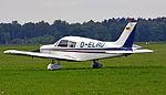Piper PA-28-140 Cherokee Cruiser (D-ELAU) 03.jpg