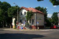 Plac Kazimierza Pułaskiego w Olsztynie.JPG
