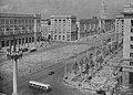 Plac Konstytucji w Warszawie lata 50. XX wieku.jpg
