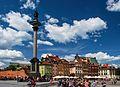 Plac Zamkowy,Warszawa.jpg