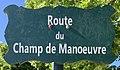 Plaque route Champ Manœuvre Paris 1.jpg