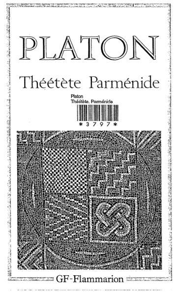 File:Platon - Théétète. Parménide, trad. Chambry.djvu