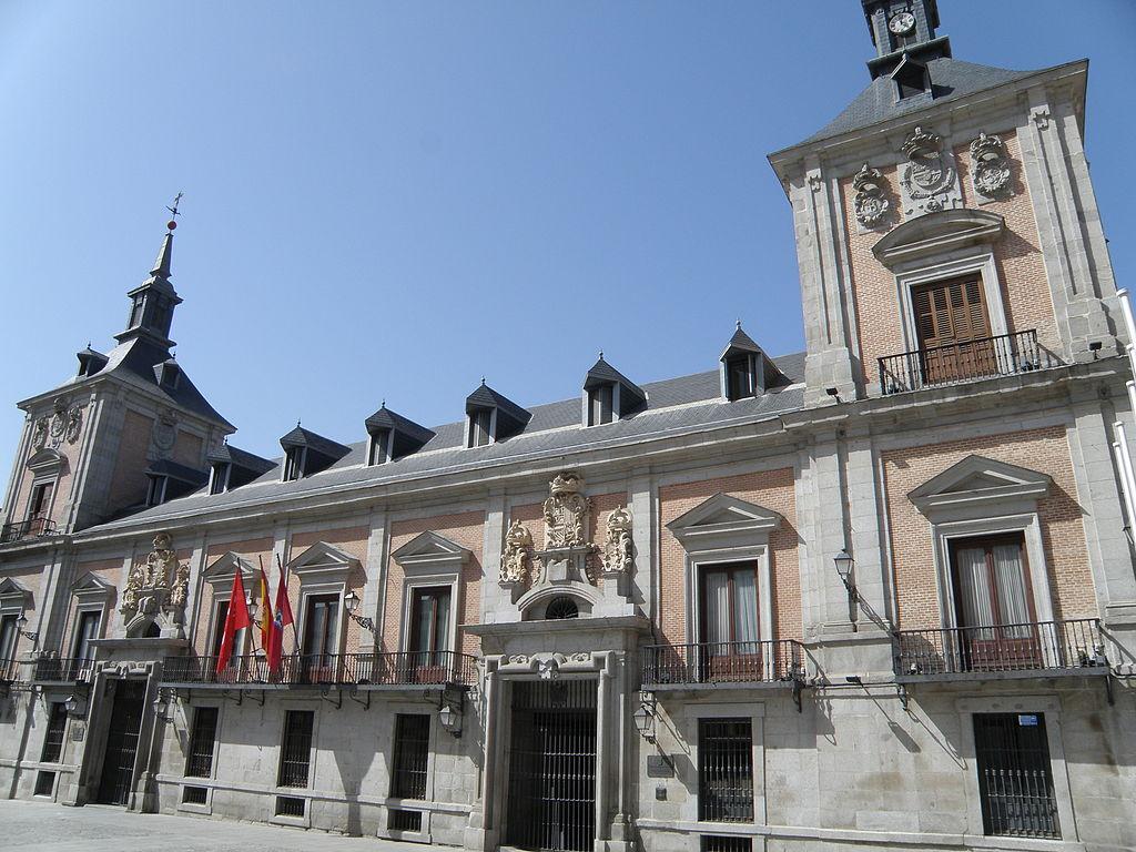 Tiedosto plaza de la villa casa de la wikipedia for Casa la villa