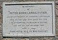 Pliaque à La Corbiéthe, Peter Edwin Larbalastier.jpg