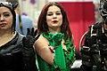 Poison Ivy cosplayer (16028028865).jpg