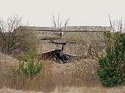 Poland Osowiec fort