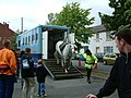 Police Horse - geograph.org.uk - 1071137.jpg