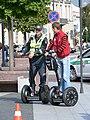 Police Segway (Vilnius, Lithuania).jpg