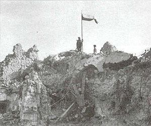 Polish Flag Monte Cassino2.jpg