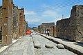Pompei, Via della Fortuna - panoramio.jpg