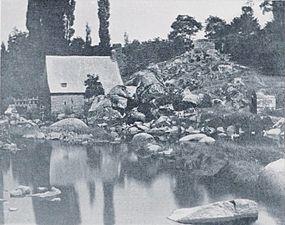 Pont Aven Wikipedia