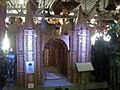 Popsicle Stick Castle made with 296,000 popsicle sticks.jpg