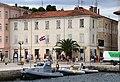 Porec port authority IMG 8605 marshal tito street.jpg