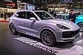 Porsche Cayenne, GIMS 2019, Le Grand-Saconnex (GIMS9987).jpg