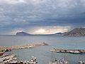 Port de Calp i Benidorm al fons.JPG