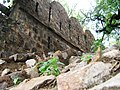 Portion of the City Wall of Shahjahanabad3.JPG