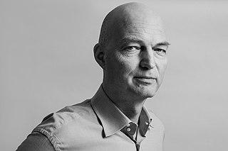 Marc Kocher Swiss architect