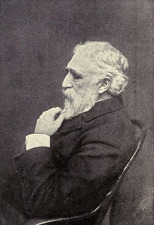 Charles Dudley Warner - Charles Dudley Warner.